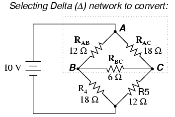 Wye-Delta Transformation | FUNDAMENTAL OF ELECTRIC CIRCUITS